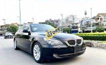 BMW 530i nhập Mỹ 2009, số sàn form mới, nhà mua mới trùm mền ít đi
