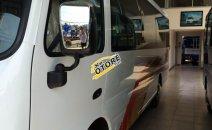 Bán thanh lý xe Hyundai County 29 chỗ Limousine VIP, giá hấp dẫn - trả trước 25% nhận xe