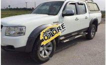 Cần bán Ford Ranger XLT năm sản xuất 2008, màu trắng chính chủ, giá 286tr