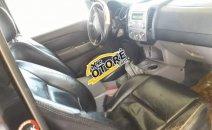 Cần bán lại xe Ford Ranger XLT 2008, màu đen, nhập khẩu nguyên chiếc