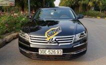 Bán Volkswagen Phaeton 3.6 V6 2016, màu đen, nhập khẩu