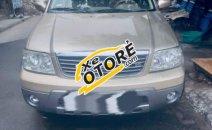 Ngay chủ bán Ford Escape XLT sản xuất năm 2004, bốn vỏ cao, đăng kiểm mới