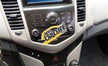 Bán Daewoo Lacetti SE năm sản xuất 2011, màu đen, xe nhập