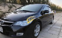 Cần bán Honda Civic 2.0 AT 2006, màu đen, giá chỉ 333 triệu