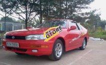 Bán lại xe Toyota Celica Sport 1985, màu đỏ, nhập khẩu