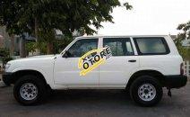 Bán xe Patrol 2000, máy xăng, 2 cầu