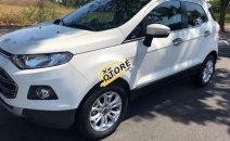 Xe Ford EcoSport Titanium 1.5L AT 2014