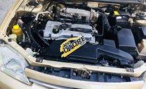 Cấn bán gấp xe Ford Laser 2001, số sàn, xe gia đình sử dụng