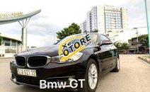BMW GT cuối 2013 màu nâu form mới, loại cao cấp hàng full đủ đồ