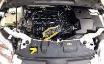 Bán xe Ford Focus 1.6AT 2014 màu trắng, xe gia đình 1 chủ sử dụng kỹ (54000km)