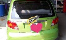 Bán xe Daewoo Matiz MT sản xuất năm 2007, xe nhà đang đi bình thường