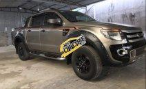 Bán Ranger XLS 2.2 MT 2015, xe chính chủ từ đầu