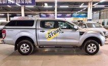 Bán xe Ford Ranger XLS sản xuất năm 2013, màu bạc