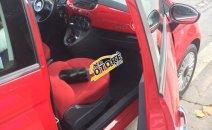 Bán Fiat 500 2009, màu đỏ, nhập khẩu nguyên chiếc chính chủ