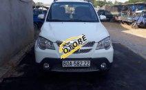 Cần bán gấp Zotye Z500 năm 2010, màu trắng, nhập khẩu
