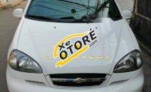 Bán Chevrolet Vivant CDX sản xuất năm 2008, màu trắng, giá tốt