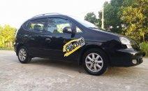 Bán Chevrolet Vivant 2009 số sàn, 7 chỗ, màu đen