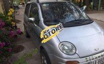 Bán Daewoo Matiz SE đời 2000, màu bạc
