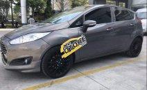 Cần bán Ford Fiesta 1.0 Ecoboost Sx 2014, xe mới đăng kiểm và bảo hiểm hai chiều