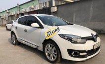 Bán Renault Megane 2.0 AT năm sản xuất 2014, màu trắng, nhập khẩu
