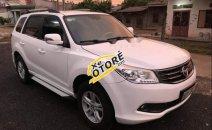 Bán lại xe Haima S7 sản xuất 2014, màu trắng, xe nhập