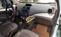 Bán Spark LTZ 2013 bản full option, số tự động, xe siêu đẹp, 4 vỏ mới thay, xe không lỗi, không đâm đụng