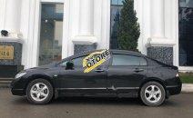 Gia đình cần bán xe Civic đời 2008, xe chính chủ công chúc sử dụng