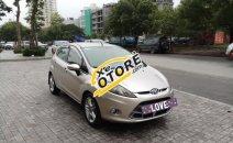 Ô Tô Thủ Đô bán xe Ford Fiesta 1.6AT Hatchback 2012 màu phấn hồng, 359 triệu