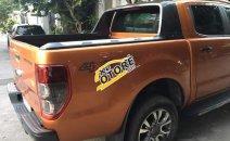 Cần bán gấp Ford Ranger Wildtrack đời 2016, nhập khẩu, số tự động