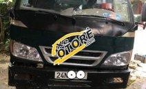 Bán xe Thaco FORLAND sản xuất 2010, màu xanh lam