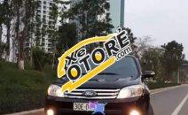 Bán ô tô Ford Escape XLS năm 2009, màu đen xe gia đình