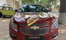 Bán xe Chevrolet Cruze LS đời 2010, không cấn đụng