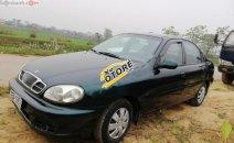 Bán ô tô Daewoo Lanos SX năm 2001, màu xanh lam chính chủ