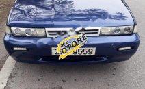 Bán Nissan Cefiro 2.4 GTS năm 1993, màu xanh lam, nhập khẩu nguyên chiếc, 65tr