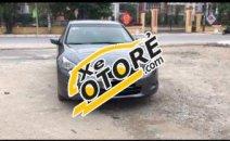 Cần bán lại xe Honda Accord 2.4 sản xuất 2008, màu xám, nhập khẩu