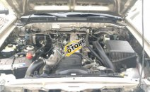 Bán ô tô Ford Everest 2.5L năm 2008, màu hồng phấn, xe gia đình, 336tr