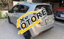 Bán Daewoo Matiz Groove 2010, màu bạc, xe nhập, chính chủ, giá tốt