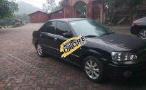 Bán Ford Laser Ghia đời 2003, màu đen, xe nhập, 165 triệu