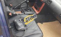 Bán Nissan Cefiro GTS sản xuất 1993, màu xanh lam, nhập từ Nhật, giá 63tr