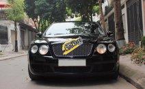 Cần bán xe Bentley Continental Flying Spur model 2008, màu đen, xe đẹp xuất sắc