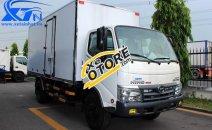 Xe tải Hino 3T5 XZU352L, thùng dài 5.7m