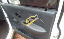 Cần bán xe Daewoo Matiz MT năm sản xuất 2003, màu bạc chính chủ
