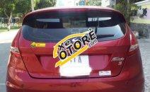 Bán Ford Fiesta S đời 2013, màu đỏ, chính chủ, giá 365tr