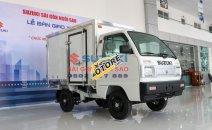 Bán ô tô Suzuki Supper Carry Truck số sàn, sản xuất năm 2018, màu trắng, nhập khẩu, giá tốt