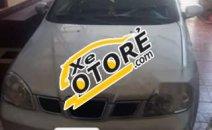 Bán ô tô Daewoo Lacetti EX năm 2004