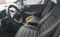 Cần bán Ford EcoSport 1.5 Titanium năm sản xuất 2014, màu bạc