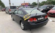 Cần bán gấp Honda Civic 1.8 năm 2007, màu đen