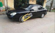 Bán Daewoo Nubira II năm sản xuất 2003, màu đen, giá 89tr