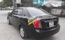 Bán ô tô Daewoo Lacetti Max 2005, màu đen chính chủ