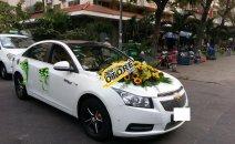 Cần bán Chevrolet Cruze LS 1.6 đời 2011, màu trắng, nhập khẩu nguyên chiếc giá cạnh tranh